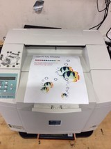 Ricoh Aficio CL1000N Workgroup Color Laser Printer - $168.29
