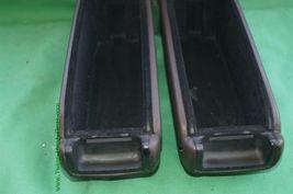 00-03 Audi A8 A8L Armrest Arm Rest Compartment Center Split Console Assembly image 3