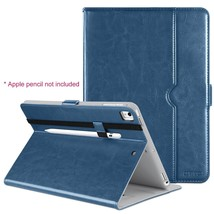 New iPad 9.7 Inch 5th/6th Generation 2018/2017 Case with Apple Pencil Ho... - $33.44