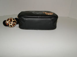 Disney Parks Animal Kingdom Mickey Mouse Leopard Crossbody Purse image 6