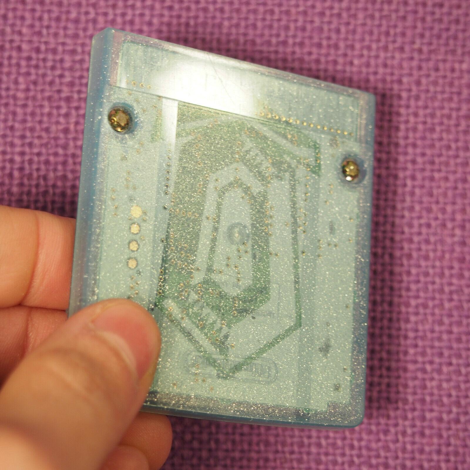 Pokemon Crystal (Nintendo Game Boy Color GBC 2000) Japan Import image 11