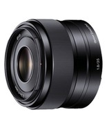 Sony SEL-35F18 - 35 mm - f/1.8 - Fixed Focal Length Lens for E-mount - 4... - $502.10
