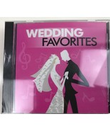 Wedding Favorites The Ultimate Reception CD New Brown Eyed Girl Hot Hot Hot - $12.86