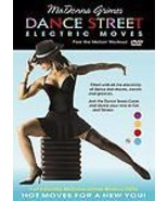 MaDonna Grimes - Dance Street Electric Moves (DVD, 2006) - $8.99