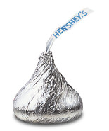 HERSHEY'S KISSES, 5LBS - $42.70