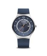 Bering  Unisexwatch arm jewellery 14441-307 - $241.11