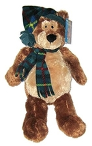 """17"""" Teddy B. Caring 4th in a Series Office Depot Exclusive Plush - $32.99"""
