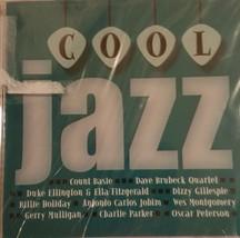 Cool Jazz Cd image 1