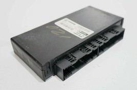 06-2010 bmw e60 e61 e63 e64 650i 528xi m5 gateway control module computer oem - $36.34