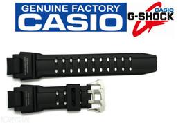 CASIO G-1400 G-Shock Original Black Rubber Watch Band Strap - $34.15