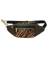 MICHAEL Michael Kors Mott Leather Waistpack - $148.49
