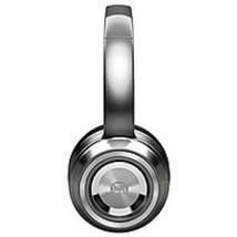 Monster N-Tune 128579-00 High-Performance On-Ear Headphones - Dark Titanium - $57.19
