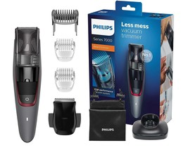 Philips BT7512/15 - Barber, Trimmer With Sistema Intake Manifold, 5 Acce... - $237.40