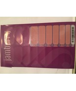 Jamberry Nails (new) 1/2 sheet KOI SKINNY - $8.42