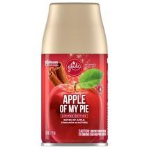 Glade Automatic Spray Refill, Apple of My Pie, 6.2 Oz - $9.95