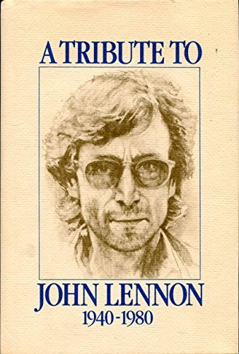 A Tribute to John Lennon [Aug 01, 1981] Hidalgo
