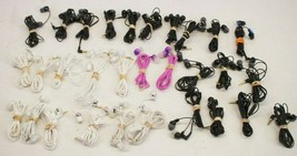 (30) Sony MDR-EX15 EX14 EX110 In-ear Headphones, Assorted Models & Colors - $34.90