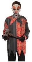 Underwraps Big Boy's Boy's Evil Clown Costume, Medium Childrens Costume,... - £19.71 GBP