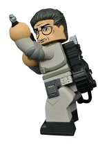 "DIAMOND SELECT TOYS GHOSTBUSTERS RAY 4"" VINIMATE  ACTION FIGURE NEW MIB - $11.99"