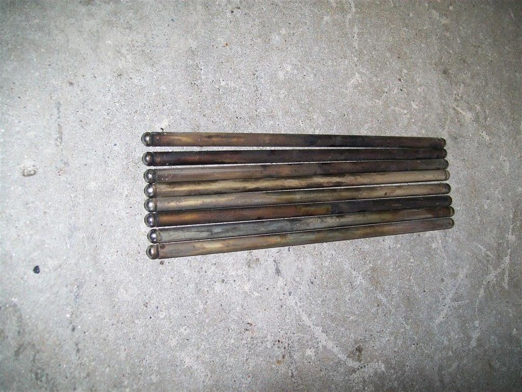 Primary image for 84-94 ? Mercury Topaz ? 94 Ford Tempo 2.3L Push Rods