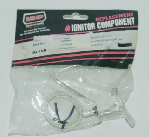 MHP IG15B Replacement Universal Spark Box Ignitor Component