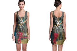 Rick James  musician and composer Bodycon Dress - $19.60+