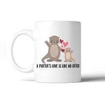 Motter's Love No Otter 11 Oz Ceramic Coffee Mug - €13,18 EUR