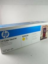 HP Color LaserJet Q3962A Yellow Toner Cartridge - $32.97