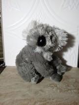 "Wildlife Artists KOALA BEAR  Plush Stuffed Animal 7"" long - $8.58"