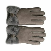 984568d6624 UGGS AUSTRALIA Gloves Classic Leather Smart and 50 similar items