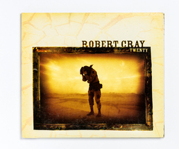 Robert Cray - Twenty - $4.00