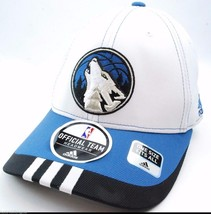Minnesota Timberwolves adidas TK72Z  Draft Day NBA Basketball Cap Hat - $20.85