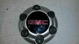 """2012 Gmc Sierra 1500 Pickup Center Cap For Wheel Only 17x7-1/2, 6 Lug, 5-1/2"""" - $49.50"""