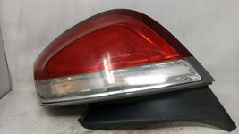 2009-2012 Lincoln Mks Passenger Right Side Tail Light Taillight Oem 97540 - $130.85