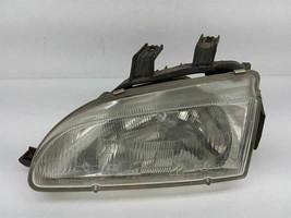 1992 - 1995 Honda Civic Driver Side Headlight Lamp Lens Assembly - $33.05