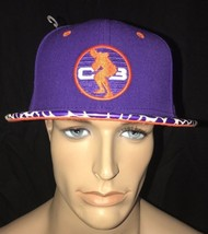 Nike Barkley Posite Max Phoenix Suns True Snapback Hat Cap - $63.76