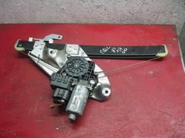 98 99 01 00 Audi A6 drivers side left rear oem power window motor & regulator - $49.49