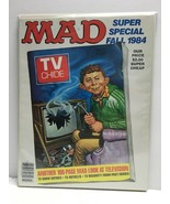 MAD Magazine - Super Special Fall 1984 - TV Chide (NM) - $7.55