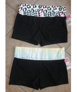 girls shorts nwt size xl 14-16 circo brand - $17.87