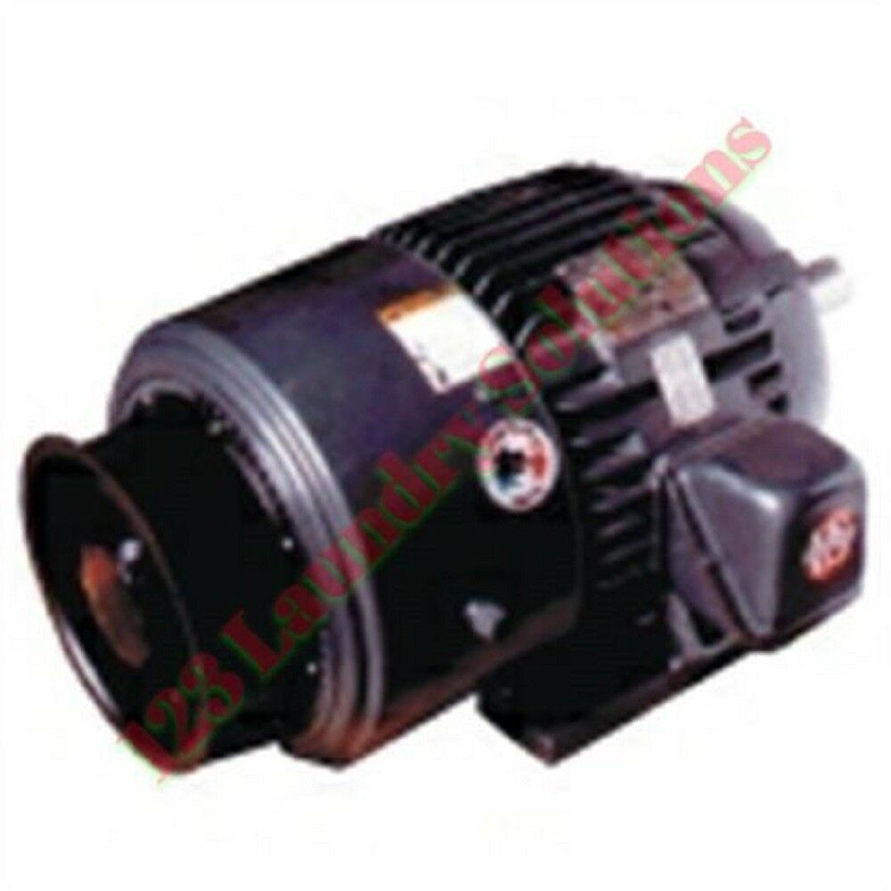 Primary image for NEW Washer MOTOR 25HP 230/460V 4P UF250 F220221 for UNIMAC