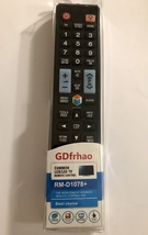 Universal Remote Control RM-D1078+ for Samsung Smart-TV HDTV LED/LCD TV - $14.95