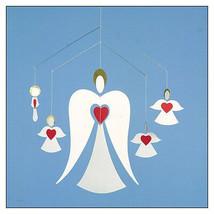 Angel Family Mobile by Torben Nielsen for Flensted Mobiles - $33.75