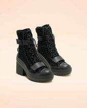 NIB*Converse GR82  Platform Boots Sneaker*Black Logo*5.5-11 - $175.00