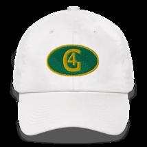 BRETT FAVRE 4 HAT / FAVRE HAT / 4 HAT / packers DAD HAT image 5