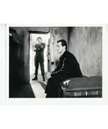 Inside The Third Reich-Rutger Hauer-Don Fellows-7x9-B&W-Promo-Still-TV - $43.65