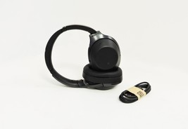 Sony MDR1000X Premium Noise Cancelling, Bluetooth Headphone, Black  - $136.55 CAD
