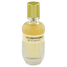 Givenchy Eau Demoiselle Perfume 1.7 Oz Eau De Toilette Spray image 2