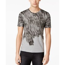 Boss Hugo Boss Feather-Graphic T-Shirt, Size S. - $44.54