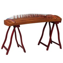 21-string professional guzheng beginner's portable guzheng - $473.00