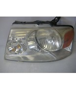 2004 05 06 07 2008 Ford F150 Driver LH Halogen Headlight OEM 4L3X13006A - $58.75